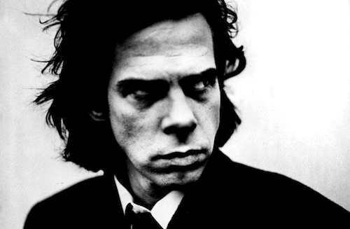 Nick Cave Review AMS Music